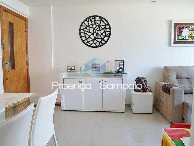 FOTO3 - Apartamento À Venda - Lauro de Freitas - BA - Jardim Aeroporto - AP0035 - 5