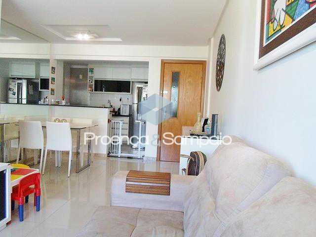 FOTO4 - Apartamento À Venda - Lauro de Freitas - BA - Jardim Aeroporto - AP0035 - 6