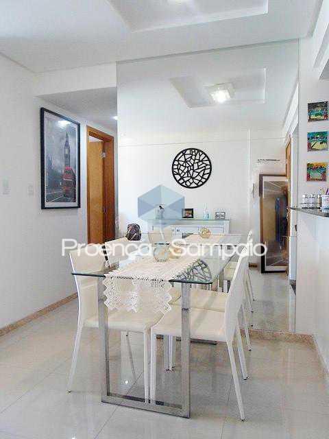 FOTO9 - Apartamento À Venda - Lauro de Freitas - BA - Jardim Aeroporto - AP0035 - 11