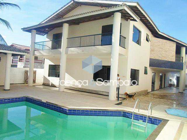 FOTO1 - Casa À Venda - Lauro de Freitas - BA - Vilas Do Atlântico - CA0279 - 3