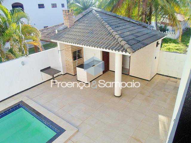 FOTO14 - Casa À Venda - Lauro de Freitas - BA - Vilas Do Atlântico - CA0279 - 16