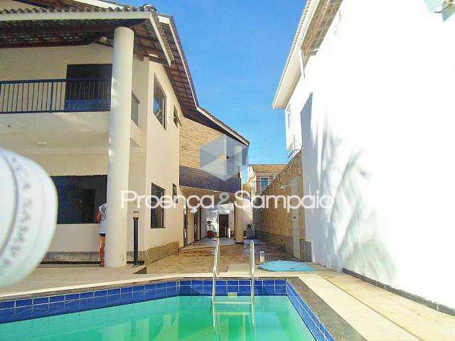 FOTO2 - Casa À Venda - Lauro de Freitas - BA - Vilas Do Atlântico - CA0279 - 4