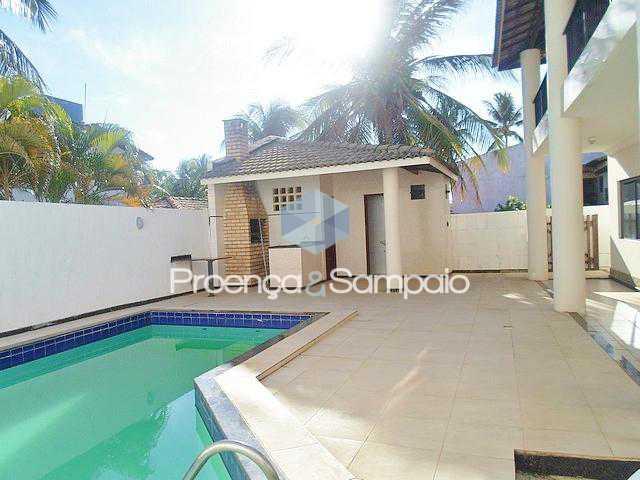FOTO3 - Casa À Venda - Lauro de Freitas - BA - Vilas Do Atlântico - CA0279 - 5