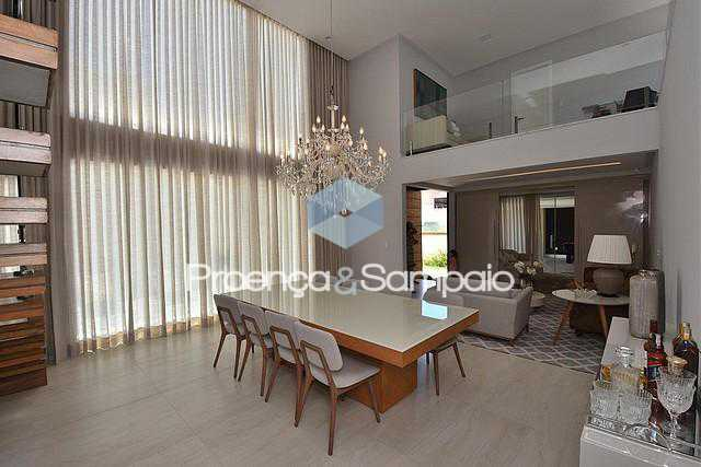 FOTO0 - Casa em Condomínio 4 quartos à venda Camaçari,BA - R$ 1.100.000 - PSCN40011 - 1
