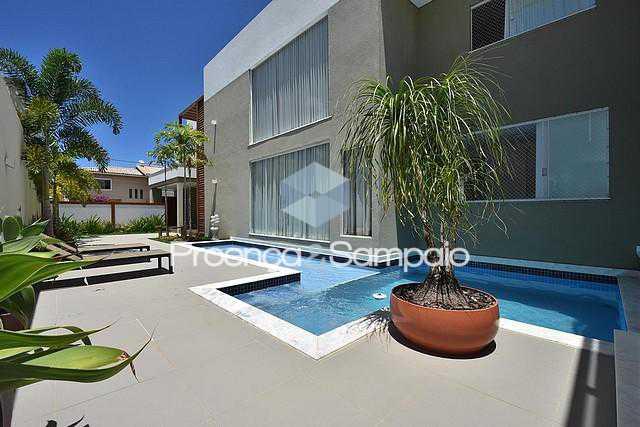 FOTO1 - Casa em Condomínio 4 quartos à venda Camaçari,BA - R$ 1.100.000 - PSCN40011 - 3