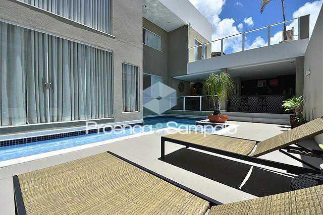 FOTO10 - Casa em Condomínio 4 quartos à venda Camaçari,BA - R$ 1.100.000 - PSCN40011 - 12