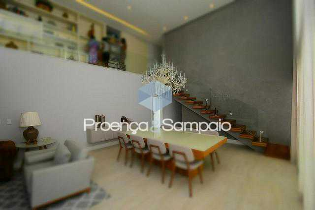 FOTO16 - Casa em Condomínio 4 quartos à venda Camaçari,BA - R$ 1.100.000 - PSCN40011 - 18