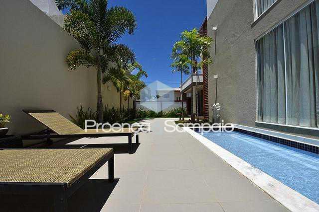 FOTO2 - Casa em Condomínio 4 quartos à venda Camaçari,BA - R$ 1.100.000 - PSCN40011 - 4
