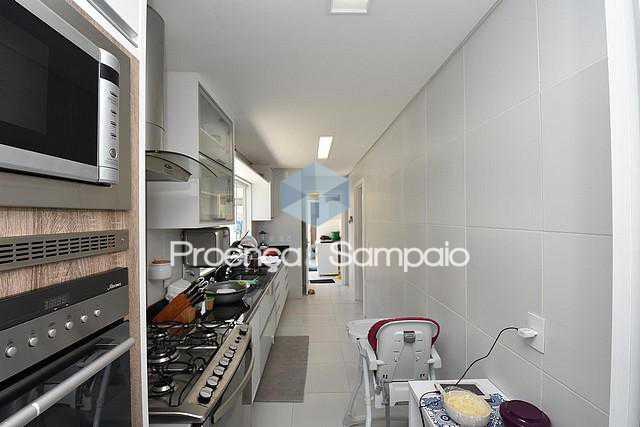 FOTO20 - Casa em Condomínio 4 quartos à venda Camaçari,BA - R$ 1.100.000 - PSCN40011 - 22