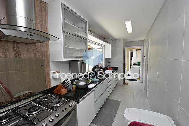 FOTO21 - Casa em Condomínio 4 quartos à venda Camaçari,BA - R$ 1.100.000 - PSCN40011 - 23