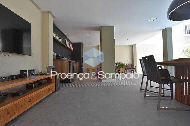 FOTO24 - Casa em Condomínio 4 quartos à venda Camaçari,BA - R$ 1.100.000 - PSCN40011 - 26