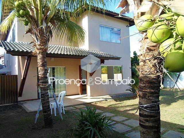FOTO0 - Casa em Condomínio 4 quartos à venda Camaçari,BA - R$ 690.000 - PSCN40010 - 1
