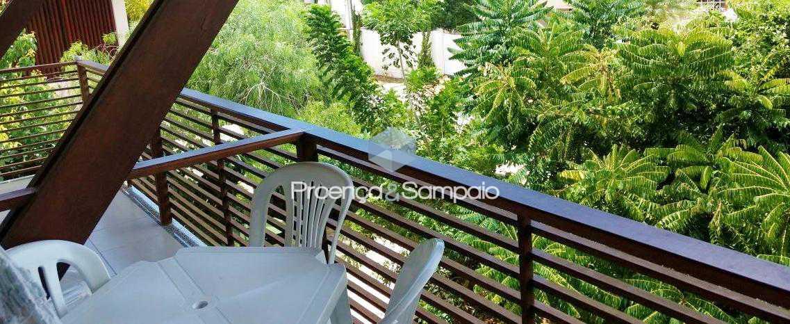 FOTO15 - Casa em Condomínio 4 quartos à venda Camaçari,BA - R$ 690.000 - PSCN40010 - 17