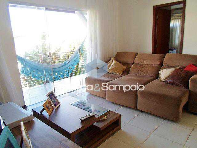 FOTO16 - Casa em Condomínio 4 quartos à venda Camaçari,BA - R$ 690.000 - PSCN40010 - 18