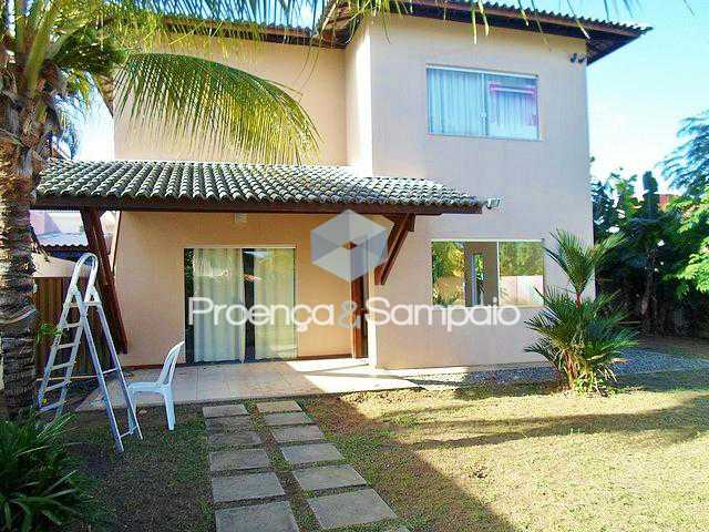 FOTO3 - Casa em Condomínio 4 quartos à venda Camaçari,BA - R$ 690.000 - PSCN40010 - 5