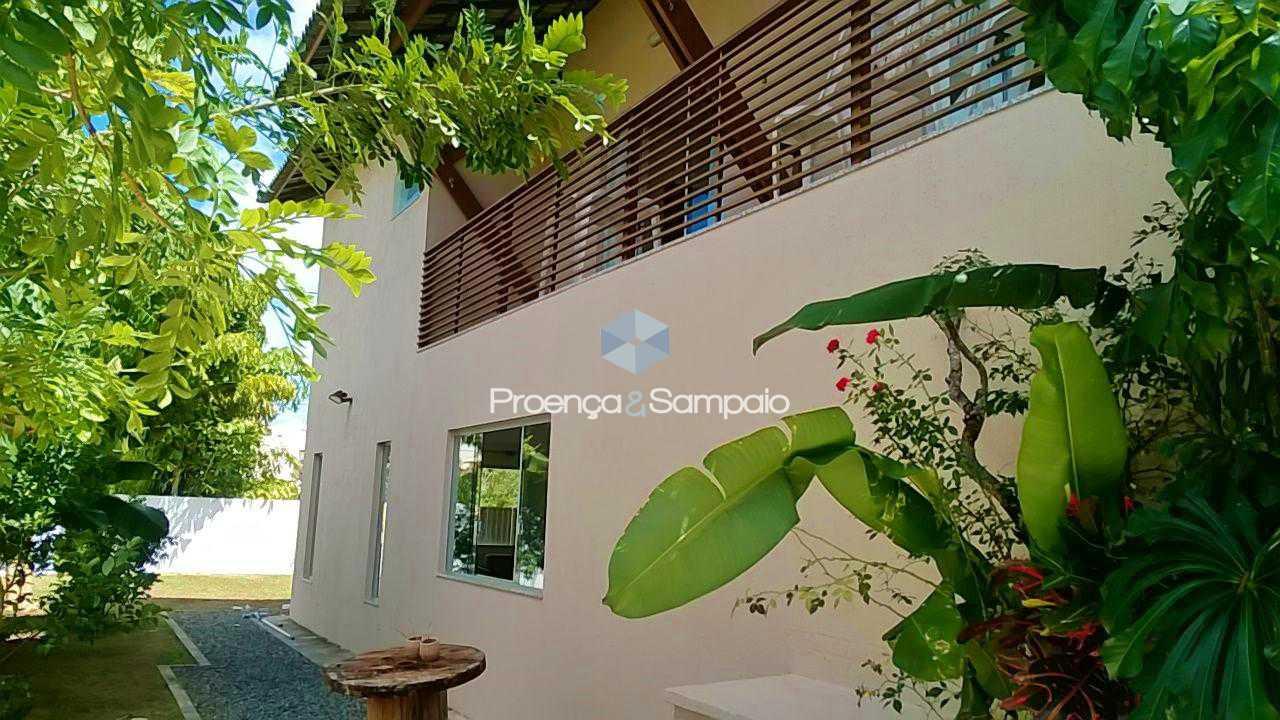 FOTO7 - Casa em Condomínio 4 quartos à venda Camaçari,BA - R$ 690.000 - PSCN40010 - 9