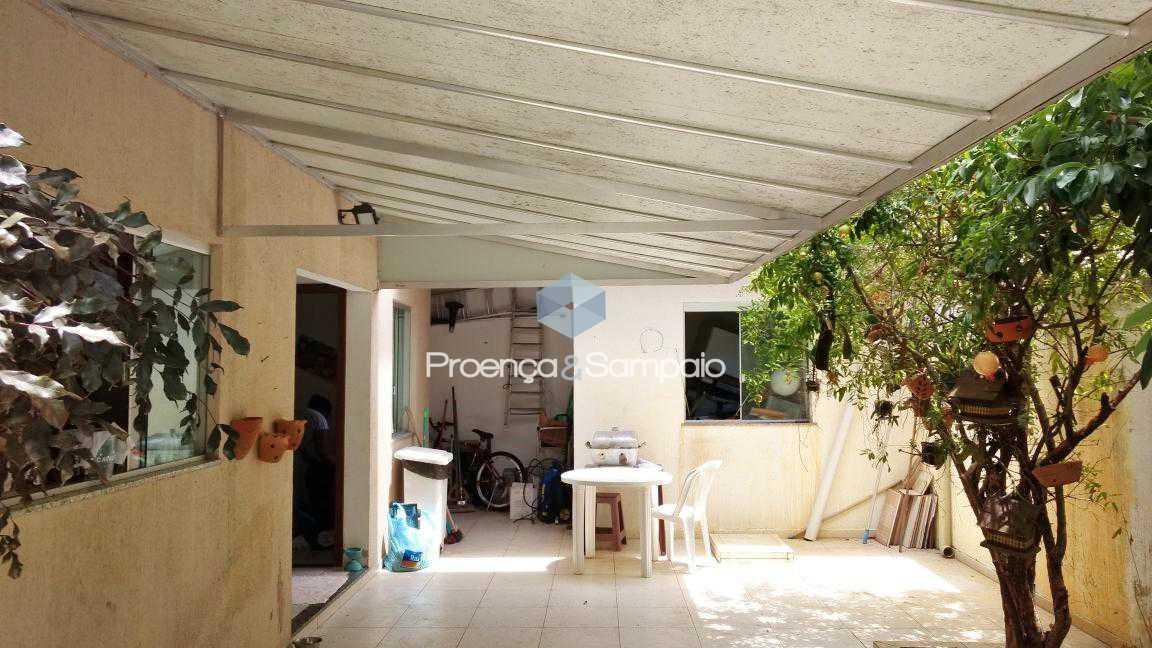 FOTO9 - Casa em Condomínio 4 quartos à venda Camaçari,BA - R$ 690.000 - PSCN40010 - 11