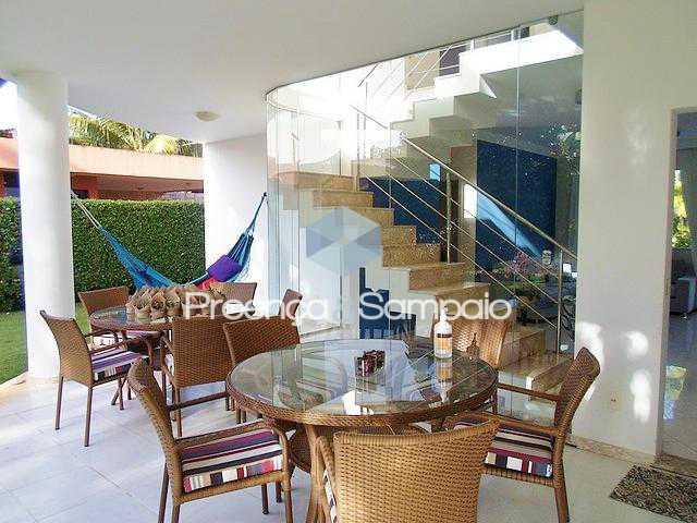 FOTO18 - Casa em Condomínio 5 quartos para venda e aluguel Camaçari,BA - R$ 1.300.000 - PSCN50001 - 16