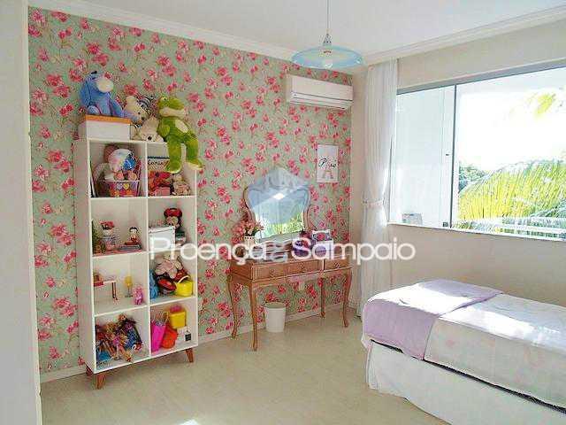 FOTO29 - Casa em Condomínio 5 quartos para venda e aluguel Camaçari,BA - R$ 1.300.000 - PSCN50001 - 27