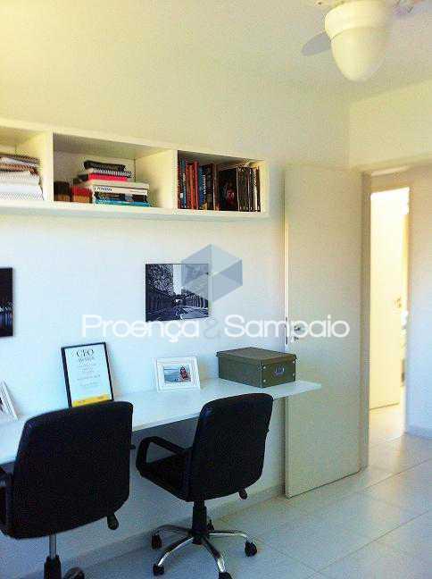 FOTO10 - Casa em Condomínio à venda Rua Ipecaetá,Salvador,BA - R$ 335.000 - PSCN30016 - 12