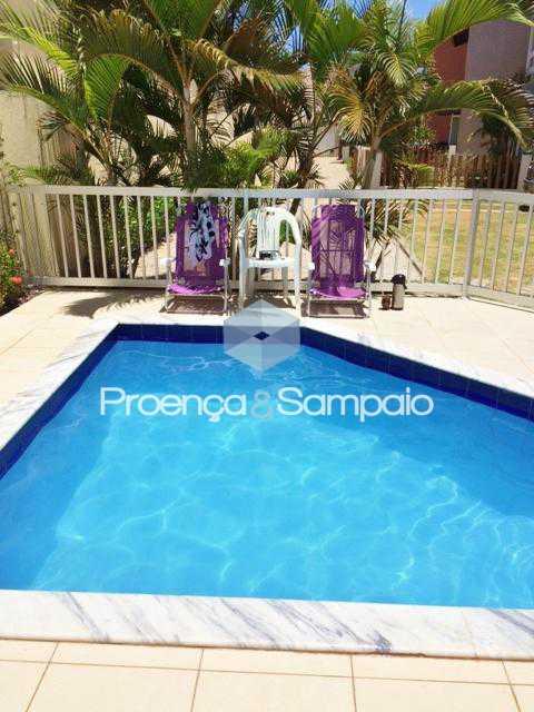 FOTO3 - Casa em Condomínio à venda Rua Ipecaetá,Salvador,BA - R$ 335.000 - PSCN30016 - 5