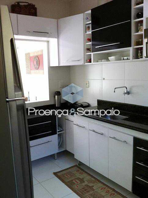 FOTO7 - Casa em Condomínio à venda Rua Ipecaetá,Salvador,BA - R$ 335.000 - PSCN30016 - 9