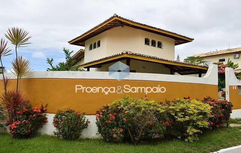 RS0141 - Casa em Condomínio 4 quartos para alugar Lauro de Freitas,BA - R$ 2.700 - PSCN40075 - 1