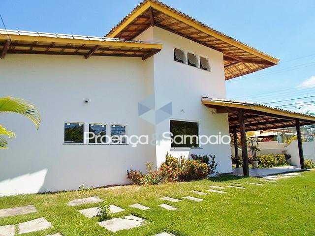 FOTO1 - Casa em Condomínio 4 quartos para alugar Lauro de Freitas,BA - R$ 2.700 - PSCN40075 - 4