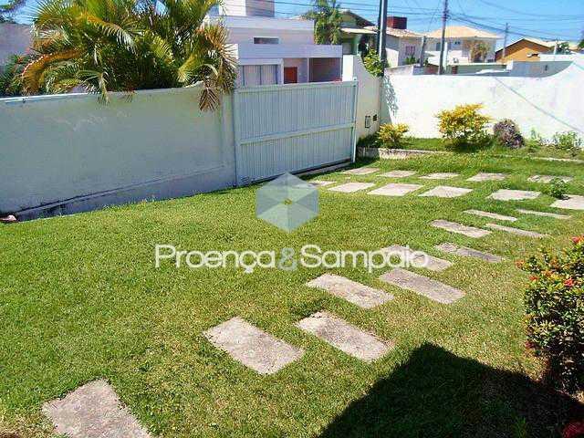 FOTO11 - Casa em Condomínio 4 quartos para alugar Lauro de Freitas,BA - R$ 2.700 - PSCN40075 - 15