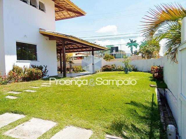 FOTO12 - Casa em Condomínio 4 quartos para alugar Lauro de Freitas,BA - R$ 2.700 - PSCN40075 - 16