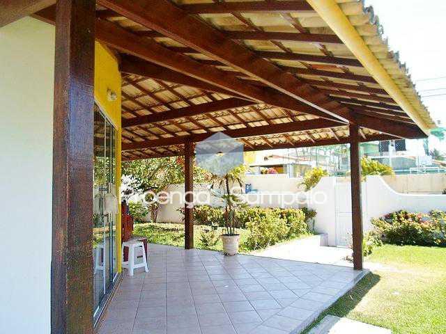 FOTO13 - Casa em Condomínio 4 quartos para alugar Lauro de Freitas,BA - R$ 2.700 - PSCN40075 - 17