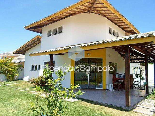 FOTO2 - Casa em Condomínio 4 quartos para alugar Lauro de Freitas,BA - R$ 2.700 - PSCN40075 - 5
