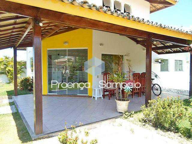 FOTO3 - Casa em Condomínio 4 quartos para alugar Lauro de Freitas,BA - R$ 2.700 - PSCN40075 - 7