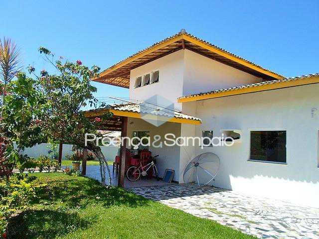 FOTO7 - Casa em Condomínio 4 quartos para alugar Lauro de Freitas,BA - R$ 2.700 - PSCN40075 - 11