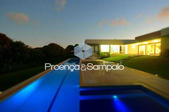 FOTO1 - Casa em Condomínio 6 quartos para alugar Lauro de Freitas,BA - R$ 9.000 - PSCN60001 - 3