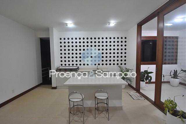 FOTO24 - Casa em Condomínio 6 quartos para alugar Lauro de Freitas,BA - R$ 9.000 - PSCN60001 - 26