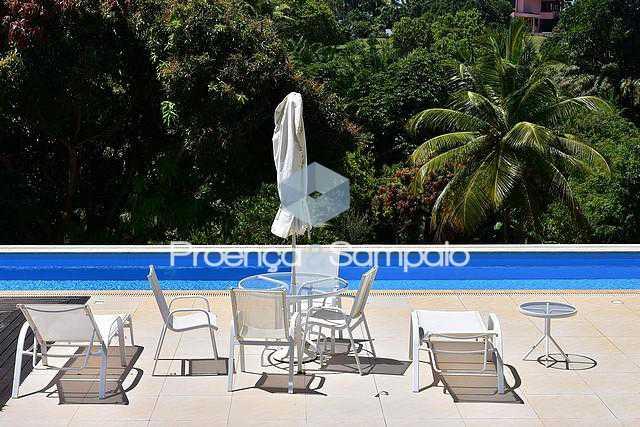 FOTO9 - Casa em Condomínio 6 quartos para alugar Lauro de Freitas,BA - R$ 9.000 - PSCN60001 - 11