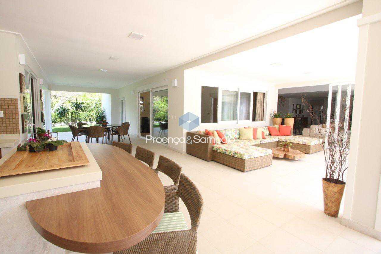 FOTO15 - Casa em Condomínio 4 quartos à venda Lauro de Freitas,BA - R$ 4.000.000 - PSCN40008 - 17