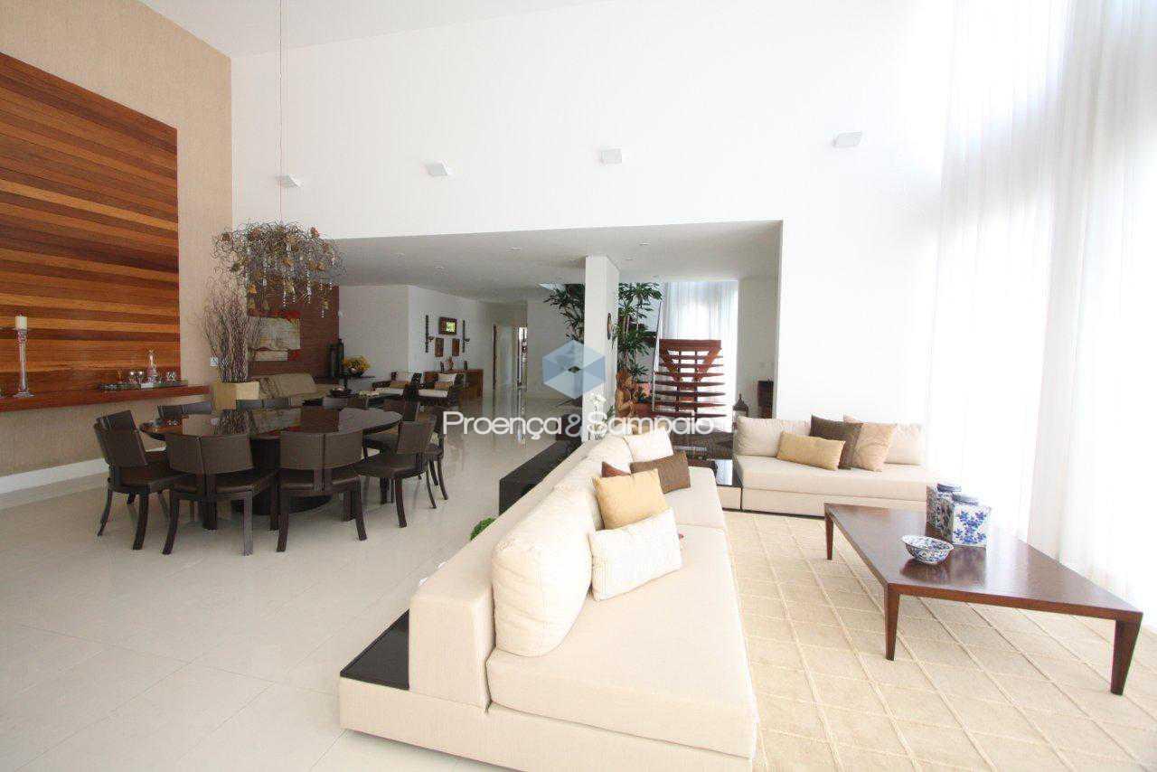 FOTO17 - Casa em Condomínio 4 quartos à venda Lauro de Freitas,BA - R$ 4.000.000 - PSCN40008 - 19