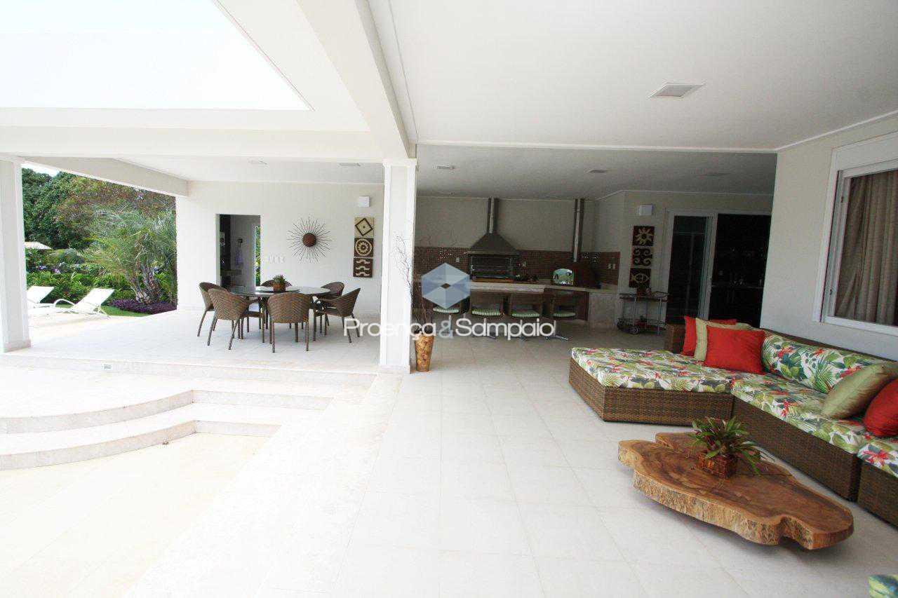 FOTO6 - Casa em Condomínio 4 quartos à venda Lauro de Freitas,BA - R$ 4.000.000 - PSCN40008 - 8