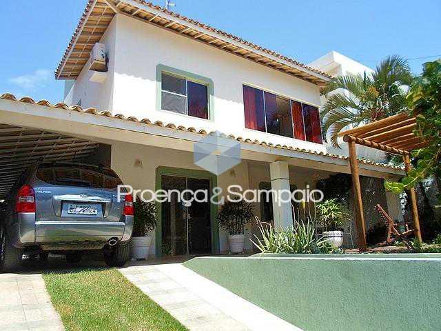 FOTO1 - Casa em Condomínio 4 quartos à venda Lauro de Freitas,BA - R$ 750.000 - PSCN40001 - 3