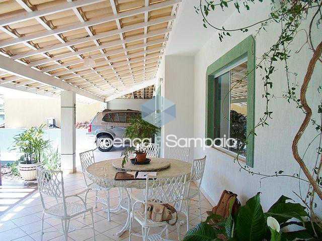 FOTO3 - Casa em Condomínio 4 quartos à venda Lauro de Freitas,BA - R$ 750.000 - PSCN40001 - 5