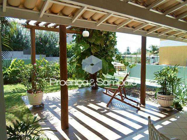 FOTO4 - Casa em Condomínio 4 quartos à venda Lauro de Freitas,BA - R$ 750.000 - PSCN40001 - 6