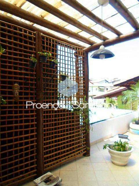 FOTO7 - Casa em Condomínio 4 quartos à venda Lauro de Freitas,BA - R$ 750.000 - PSCN40001 - 9