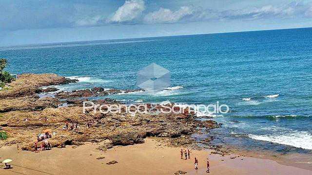 FOTO15 - Apartamento 1 quarto à venda Salvador,BA Barra - R$ 370.000 - AP0037 - 17