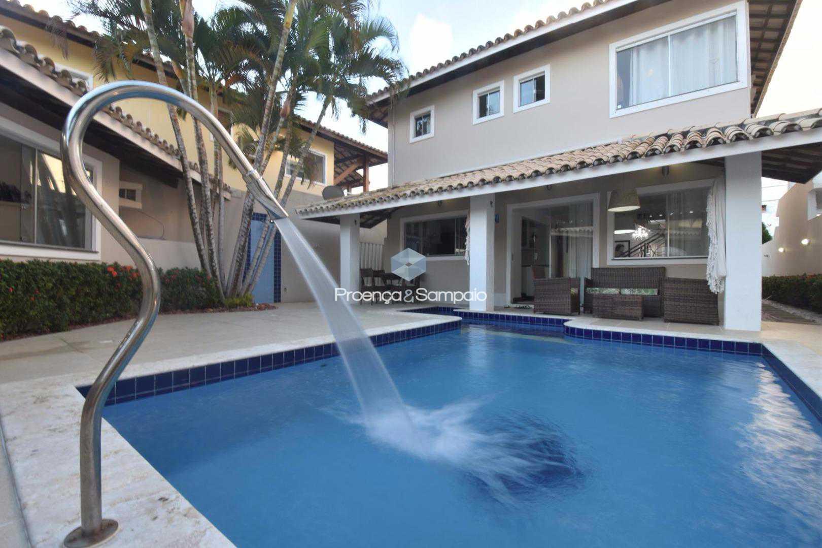 FOTO0 - Casa em Condomínio 4 quartos à venda Lauro de Freitas,BA - R$ 870.000 - PSCN40007 - 1