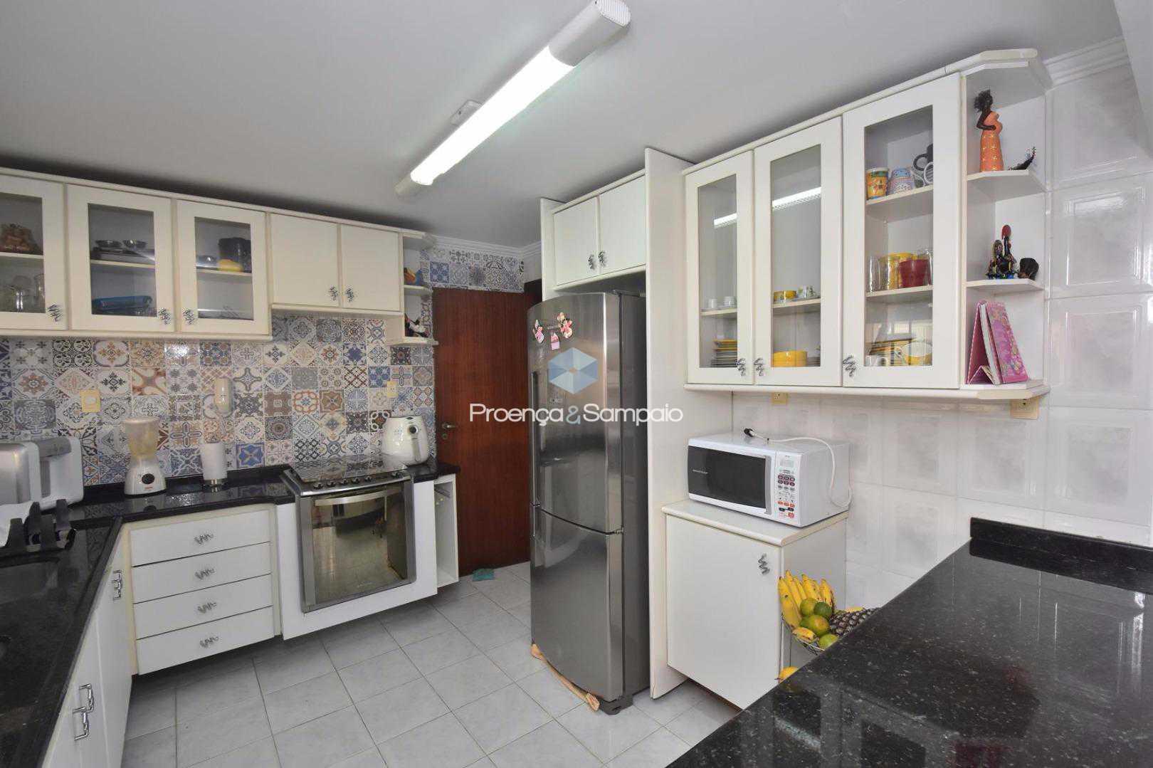 FOTO16 - Casa em Condomínio 4 quartos à venda Lauro de Freitas,BA - R$ 870.000 - PSCN40007 - 18