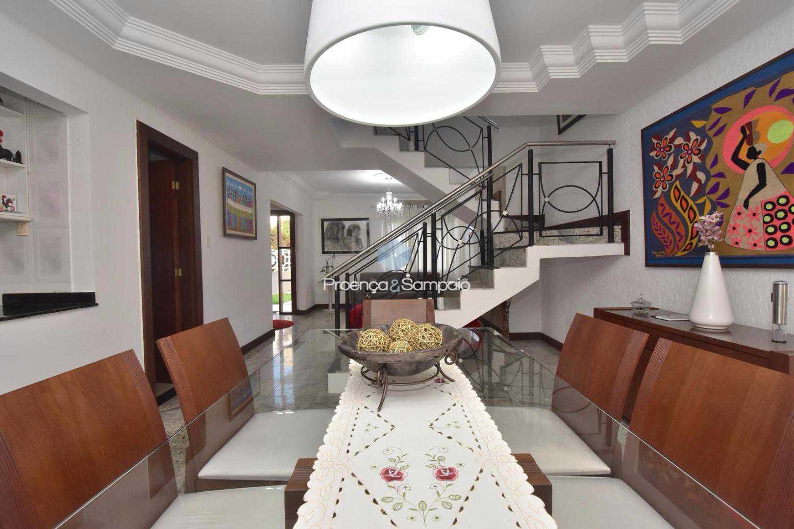 FOTO19 - Casa em Condomínio 4 quartos à venda Lauro de Freitas,BA - R$ 870.000 - PSCN40007 - 21