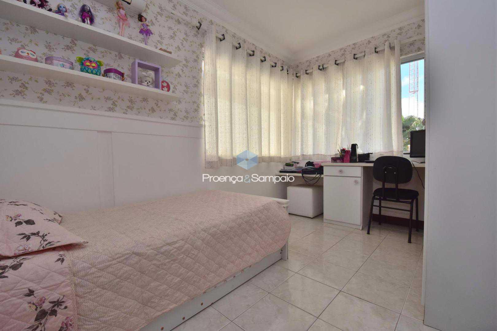 FOTO28 - Casa em Condomínio 4 quartos à venda Lauro de Freitas,BA - R$ 870.000 - PSCN40007 - 30
