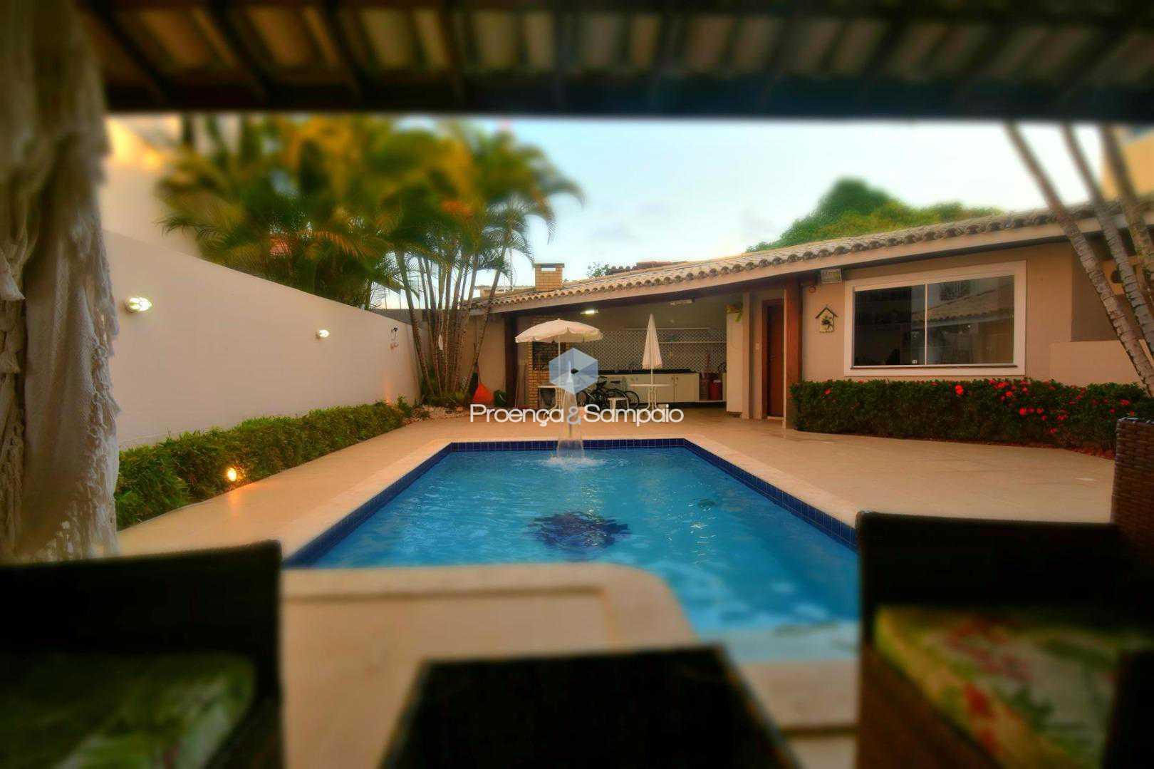 FOTO3 - Casa em Condomínio 4 quartos à venda Lauro de Freitas,BA - R$ 870.000 - PSCN40007 - 5